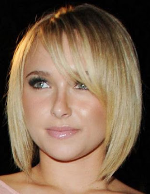 hayden panettiere long hairstyles. Hayden Panettiere and her long