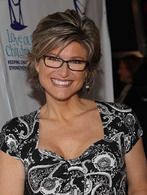 Short hairstyle from Ashleigh Banfield | Gugel Celeng Blog