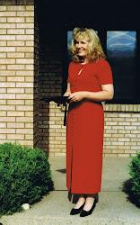 June 1996 135lbs