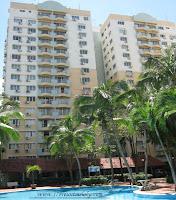 Garden City Apartment Melaka