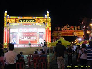 Jalan Jonker Melaka