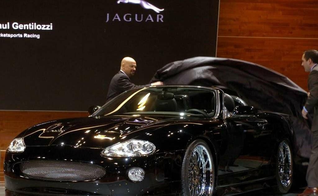 Jaguar Picture And Wallpapers 2004 Jaguar Xkrs Rocketsports Racing