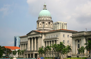 The Death Penalty in Singapore: FREQUENTLY ASKED QUESTIONS