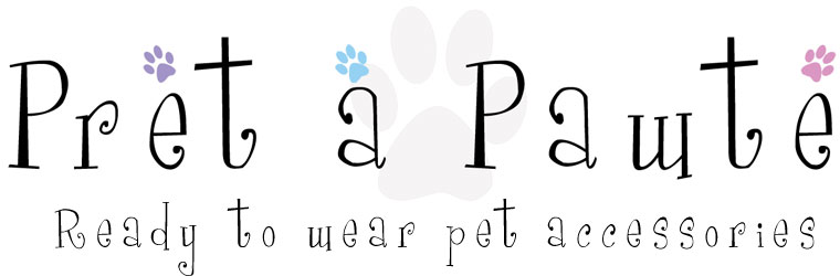 PretaPawte - Ready-ToWear Pet Accessories