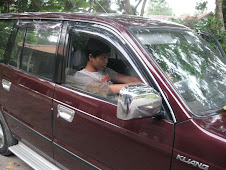 Toyota Kijang LGX