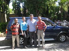Siap Overland Jawa-Bali.