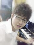 Ah Wei, the Pianist