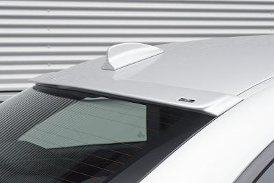 Carscoop ACS1 2 AC Schnitzer ACS1 3.5i: 360 HP BMW 135i Coupe