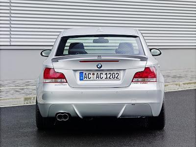 Carscoop ACS1 1 AC Schnitzer ACS1 3.5i: 360 HP BMW 135i Coupe