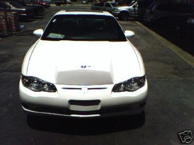 1994 Bentley Java Concept Replica Based On Chevy Monte Carlo Photos