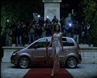 2008 Lancia Musa