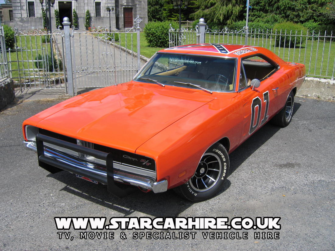 Star Cars Rent Your Favorite Movie Car