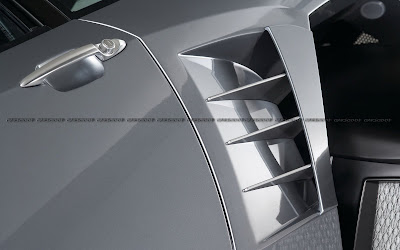 Carscoop CONE 1 Geneva Preview: Carver One production version