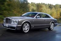 CarscooP Brooklands 5  Bentley Brooklands Coupe Photos