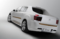 Carscoop EDAG LUV 202 Mercedes GL Wallpaper and Latest price