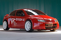 Carscoop BriskFabia 1 Skoda Fabia Coupe With A 500Hp 2.0TFSI Engine