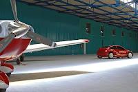 Carscoop BriskFabia 13 Skoda Fabia Coupe With A 500Hp 2.0TFSI Engine