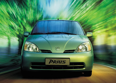 Carscoop Prius 310 Toyota Worldwide Hybrid Sales Surpass 1 Million Mark