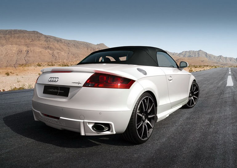 nothelle audi tt with 520hp biturbo 3 2 v6. Black Bedroom Furniture Sets. Home Design Ideas