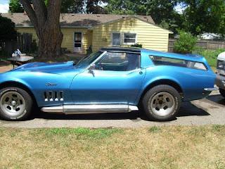 """Chevrolet"