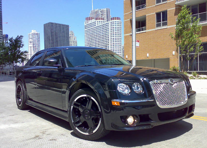 bentley i chrysler