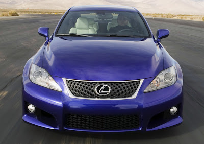 Carscoop ISC  Lexus Manager Forecasts Plans For An IS Coupe!