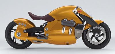 Carscoop SUZK MTRC 0 Suzuki Crosscage & Biplane Concepts   Tokyo Preview