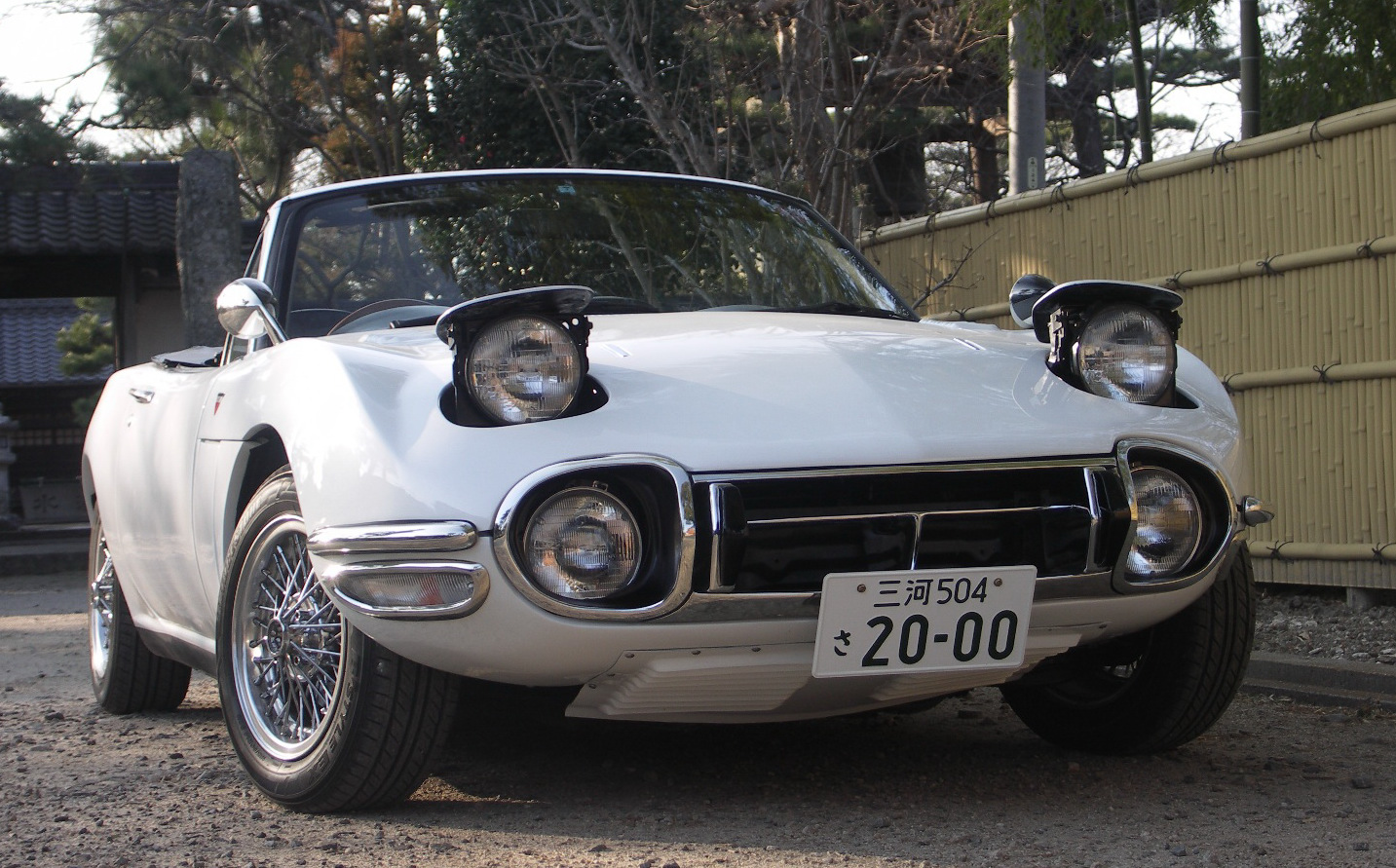 Toyota 2000 Gt Conversion Kit For Miata Mx5 Look At This