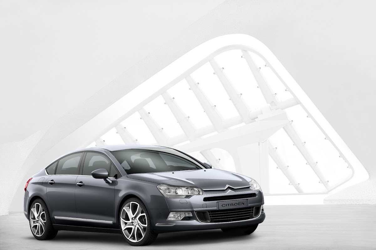 2008 citroen c5 high res image gallery details vanachro Image collections