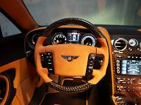 Carscoop LeMansory GTC6 2008 Le Mansory Bentley Continental GT Photos