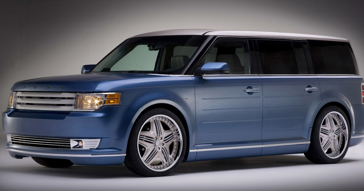 Will Ford Flex Be Continued | 2017 - 2018 Best Cars Reviews