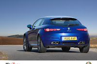 Alfa Brera Spider 3 Alfa UK Adds New Turbo Engines and Special Version to Brera and Spider Range Photos