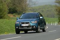 Mitsubishi ASX 2 Mitsubishi UK Releases Prices for ASX Small Crossover