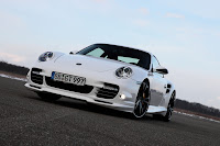 TechArt Porsche 911 Turbo 2 TechArt Launches New Performance Kits for Facelifted Porsche 911 Turbo