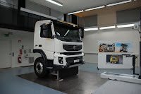 Volvo Truck Design 6 Volvo Trucks New FMX Design photos