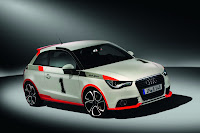 Audi A1 Worthersee 5 Audi to Show Seven Customized A1 Models at Wörthersee Photos
