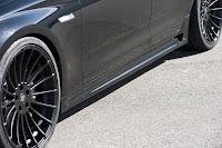 BMW 5 GT Hamann 14 Hamann Motorsports Reinterprets the BMW 530d GT
