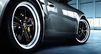 Porsche Tequipment 911 02 Porsche Offers New Accessories Including Awesome Fuchs Rims for 911