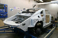 Russian Mercury Coupe 14 Stallones Mercury Coupe from Cobra Movie Inspires Porsche Cayenne Based Build in Russia