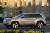 2011 Jeep Grand Cherokee 24 2011 Jeep Grand Cherokee Prices Announced, Starts from $32,995