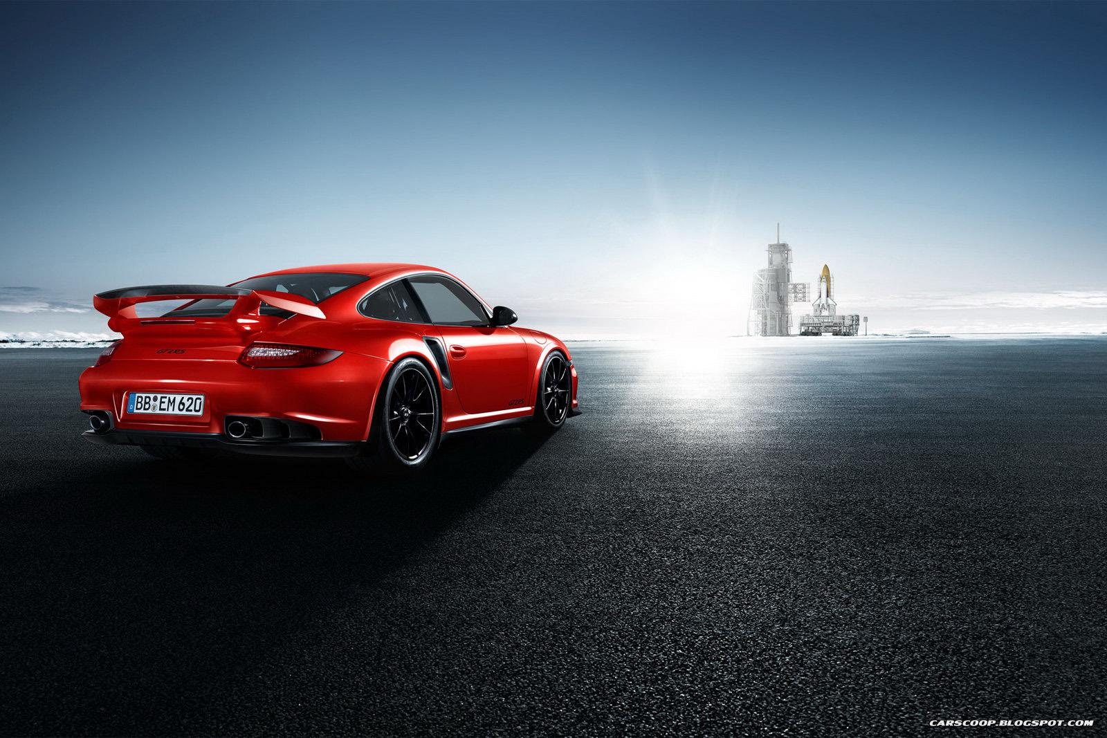 2010 Porsche 997 Gt2 Rs Page 2