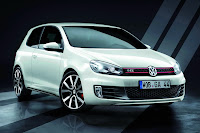 VW Golf GTI Adidas Special Unveiled Goes on Sale in the U.S., Europe and Australia