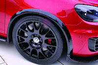 VW Golf GTI Excessive 45 VW Golf GTI Excessive Study Could Spawn Sport Package