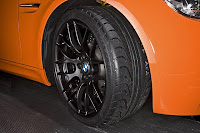 2011 BMW M3 GTS 8  To the Track BMW M3 GTS 450HP Launched Photos