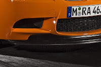 2011 BMW M3 GTS 10  To the Track BMW M3 GTS 450HP Launched Photos
