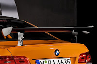 2011 BMW M3 GTS 14  To the Track BMW M3 GTS 450HP Launched Photos