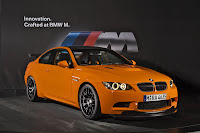 2011 BMW M3 GTS 18  To the Track BMW M3 GTS 450HP Launched Photos