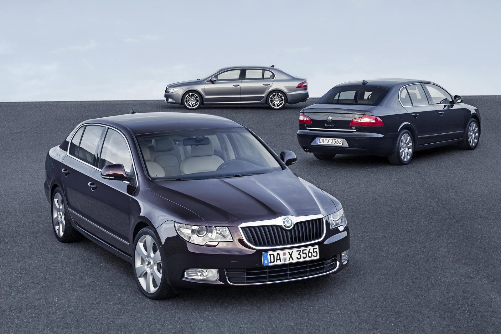 the car skoda powertrain updates for 2011my octavia yeti and superb. Black Bedroom Furniture Sets. Home Design Ideas