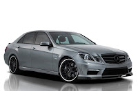 Vorsteiner Mercedes E Class 1 Vorsteiner Releases V6E Kit for Mercedes Benz E63 AMG