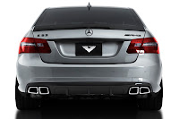 Vorsteiner Mercedes E Class 8 Vorsteiner Releases V6E Kit for Mercedes Benz E63 AMG